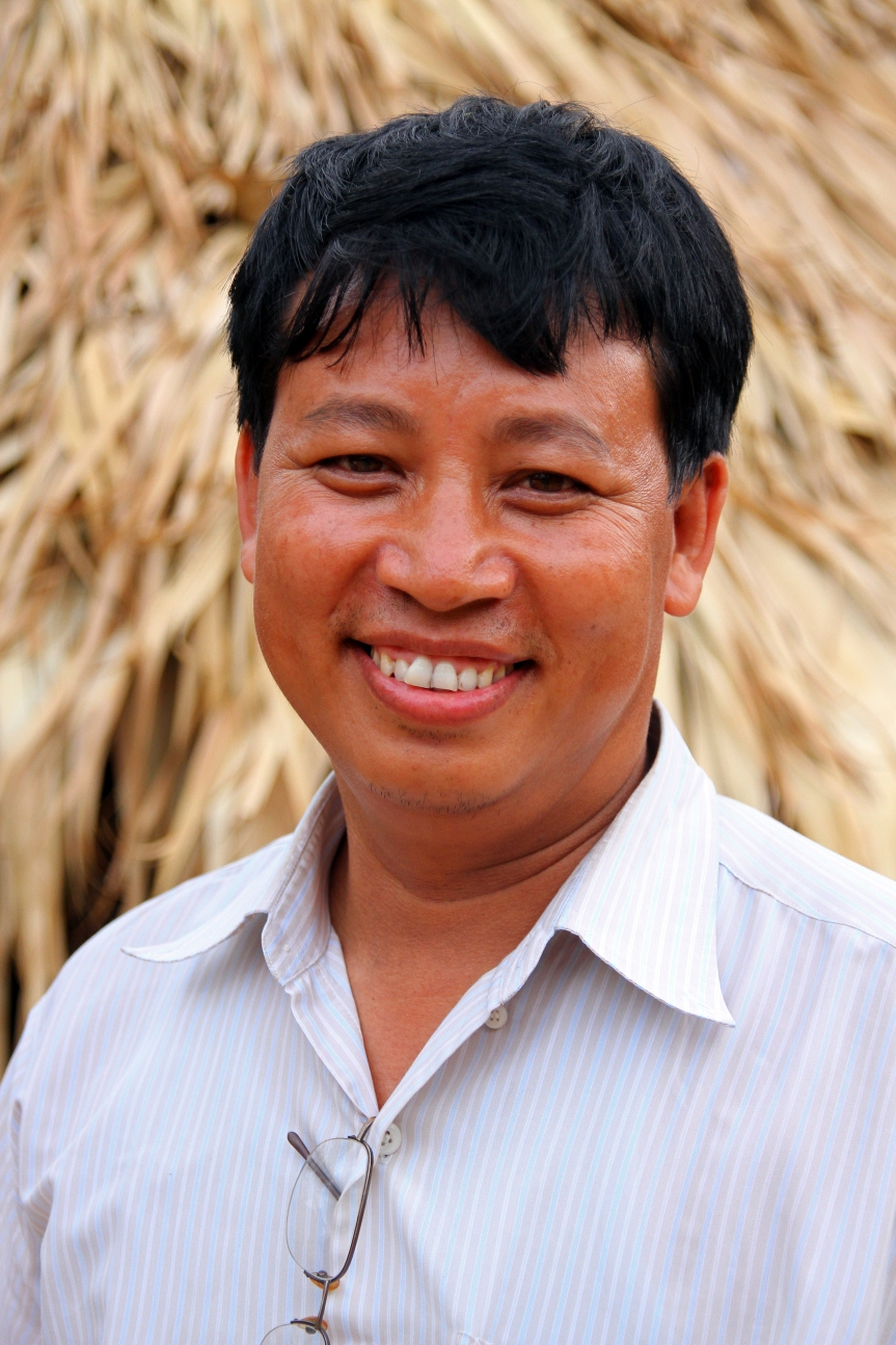 Myint Tun, reseledare iMyanmar