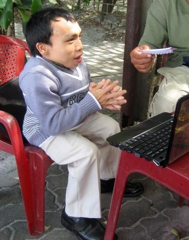 Maj-Inger Mr Fung