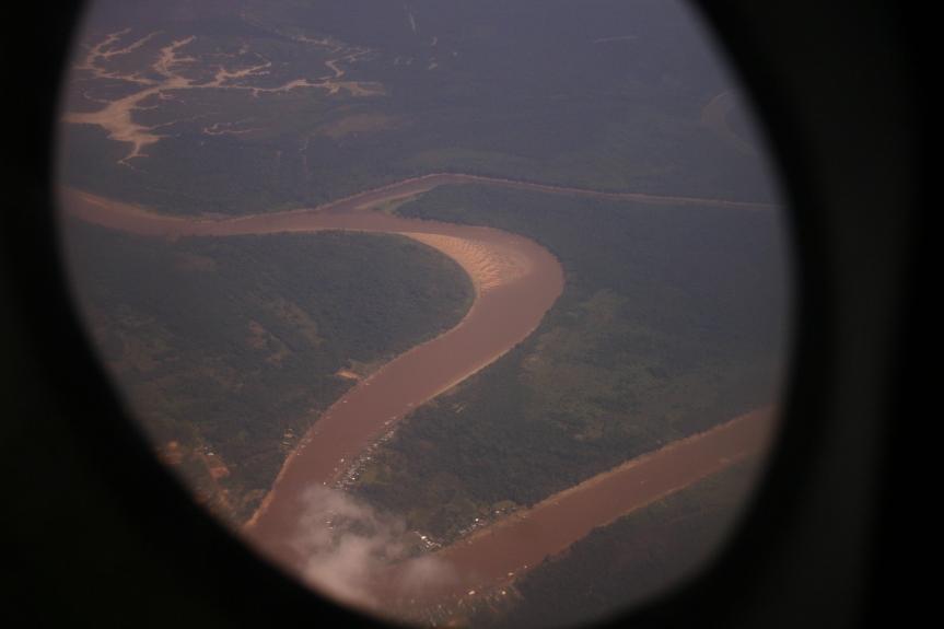 Borneo 2004 085