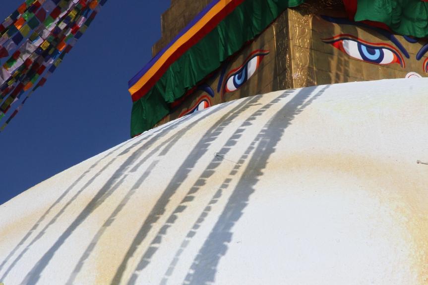 Nya intryck från Nepal, Indien ochBangladesh